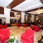 Photo de The Kandawgyi Palace Hotel