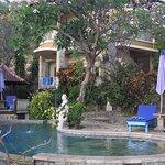Bilde fra Blue Moon Villas