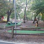 Smokey Hollow Campground-bild