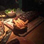 Фотография The Meat & Wine Co