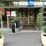 Foto de Ibis Budget Paris Porte de Pantin
