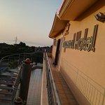 Foto de La Felce Imperial Hotel