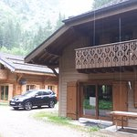 Photo of Chalets La Roche & L'Isere- Skiology