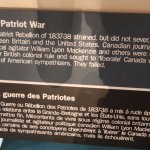 About the Patriot War
