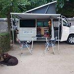 Photo de Camping Joan Bungalow Park