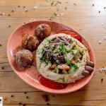 Tewa's Falafel