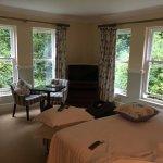 Foto de Dower House Hotel