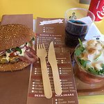Photo of Les Burgers De Papa