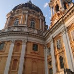 Bilde fra Basilica of Superga