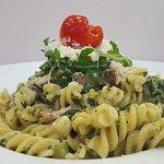 Photo of BUBA pasta & salad bar
