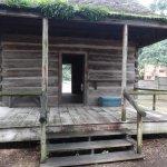 Old Alabama Town Foto