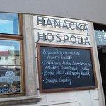 Fotografia lokality Hanacka Hospoda