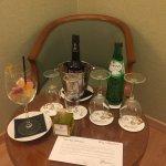 Photo de Hotel Becquer
