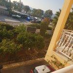 Foto van Sunset Hotel