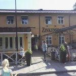 Hotel from außen