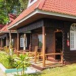 Photo de Hill Top Villa Resort Kalaw