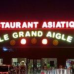 Photo of Le Grand Aigle