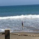 Photo de Punta del Mar