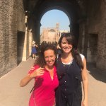 About Rome - Best Walking Tours with Micaela