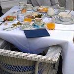 Photo of Goya Restaurant