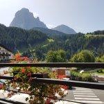 Foto de Vitalpina Hotel Dosses