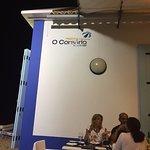 O Corsario Beach Bar Foto