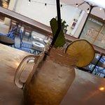 Foto van Café Lumiere