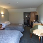 Foto de Mercure Dunedin Leisure Lodge