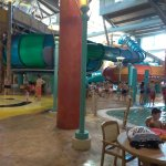 Foto de Splash Lagoon Indoor Water Park Resort