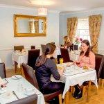 Breakfast Room at Waterloo Lodge