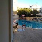 Mert Seaside Hotel Foto