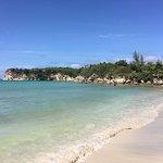 Una playa como pocas verán en República Dominicana