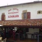 Hotel Elissaldia Photo
