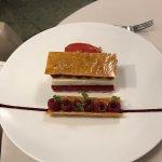 Photo de Restaurant Raphael Vionnet