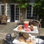 Photo de Cotswold House Hotel & Spa