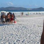 Photo de Playa Peiro