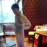 Chinese Restaurant...