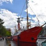 Feuerschiff Amrumbank
