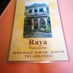 Photo of Raya Thai Cuisine
