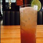 Raspberry Pomegranate Mojito SIGNATURE DRINK