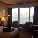 Lagoon's view- Room- relaxing & peaceful place