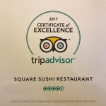 Our Fifth Excellence Reward  Thank you all for your great reviews