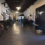Photo of Bodega La Rural Wine Museum