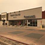 North Grand Mall
