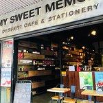 My Sweet Memory - MSM Foto