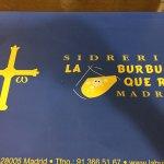 Photo of La Burbuja que Rie