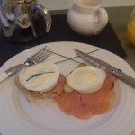 My Breakfast DE-LISH
