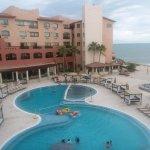 Foto de Penasco Del Sol Hotel
