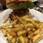Fabulous Blas burger