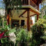 Garden Suite para 4 personas
